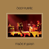 Produktbilde for Made In Japan (USA-import) (VINYL - 2LP - Limited Edition)