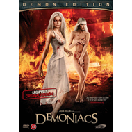 Demoniacs (DVD)