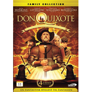 Don Quixote (DVD)