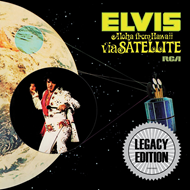Aloha From Hawaii Via Satellite - Legacy Edition (2CD)