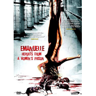 Emanuelle Reports From A Woman's Prison (DVD)