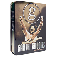 Garth Brooks - The Entertainer (DVD)