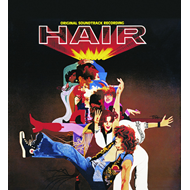 Hair - Original Soundtrack (CD)