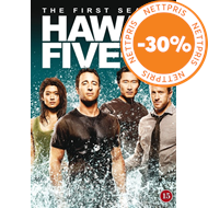 Produktbilde for Hawaii Five-O - Sesong 1 (DVD)