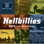 Røta - Hellbillies' Beste (CD)