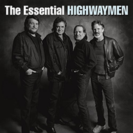 The Essential Highwaymen (2CD)
