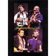 The Highwaymen - Highwaymen Live! (DVD)