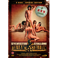 Produktbilde for Italian Stallion (DVD)