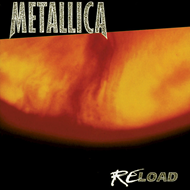 Produktbilde for Reload (VINYL - 2LP)