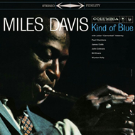 Produktbilde for Kind Of Blue (VINYL - 2LP - 180 gram)
