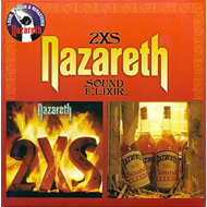 2XS / Sound Elixir (Remastered) (CD)