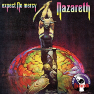 Expect No Mercy (Remastered) (CD)