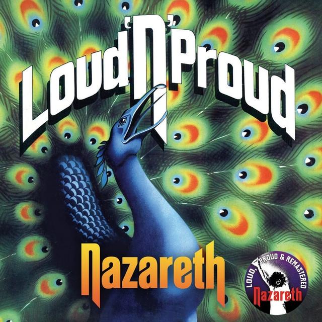 Loud N Proud Remastered