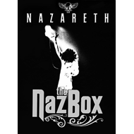 The Naz Box (4CD)