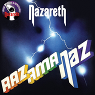 Razamanaz (Remastered) (CD)