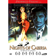 Nights Of Cabiria (DVD)