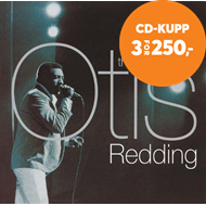 Produktbilde for The Very Best Of Otis Redding (2CD)