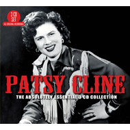 Absolutely Essential - Patsy Cline (3CD)