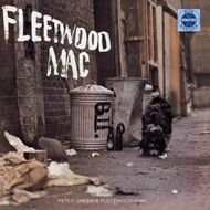 Peter Green's Fleetwood Mac (VINYL)