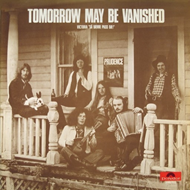 Tomorrow May Be Vanished (CD)