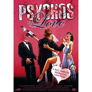 Produktbilde for Psychos In Love (DVD)