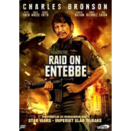 Raid On Entebbe - Director's Cut (DVD)