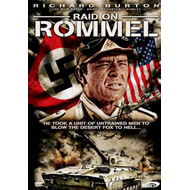 Raid On Rommel (DVD)