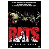 Rats - Nights Of Terror (DVD)