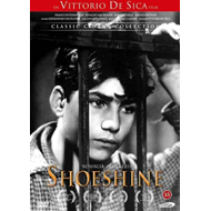 Shoeshine (DVD)