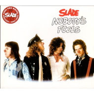 Nobody's Fools (Remastered) (CD)