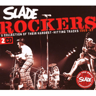 Produktbilde for Rockers (UK-import) (2CD)