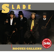 Rogues Gallery (Remastered) (CD)