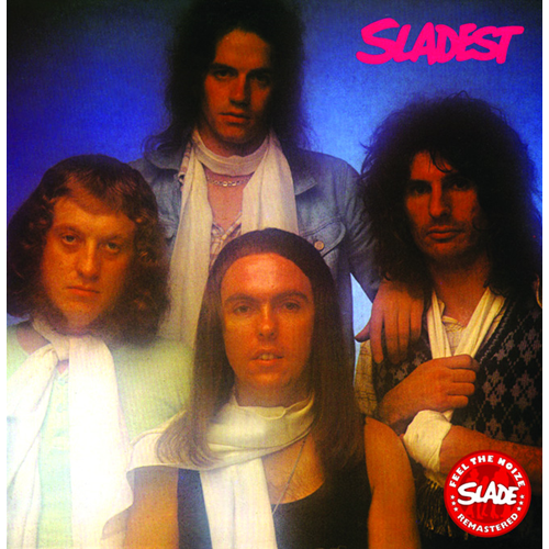 Sladest - Special Edition (CD)