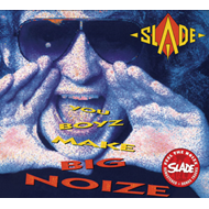 You Boyz Make Big Noize (Remastered) (CD)