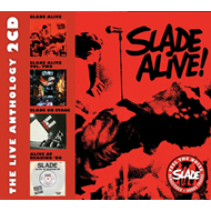 Slade Alive! - The Live Anthology (2CD)