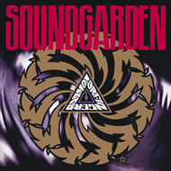 Badmotorfinger (CD)