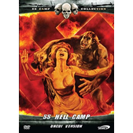 SS Hell Camp (DVD)