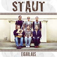 Produktbilde for Eigarlaus (CD)
