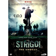 Strigoi (DVD)