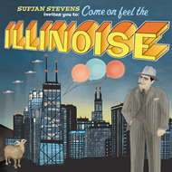 Produktbilde for Illinoise (VINYL)