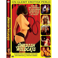 Swedish Wildcats (DVD)