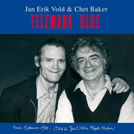 Telemark Blue (Remastered) (CD)