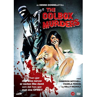 The Toolbox Murders (DVD)