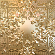 Produktbilde for Watch The Throne (CD)