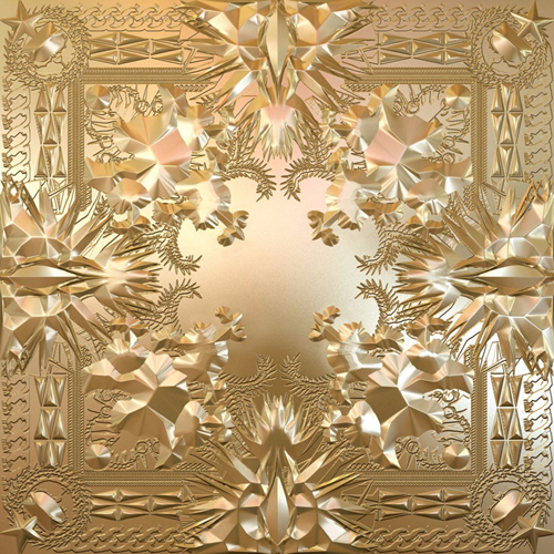 Watch The Throne - Deluxe Edition (CD)
