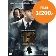 Produktbilde for 13 - Thirteen (DVD)