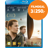 Produktbilde for Arrival (BLU-RAY)