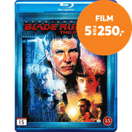 Produktbilde for Blade Runner - The Final Cut (BLU-RAY)