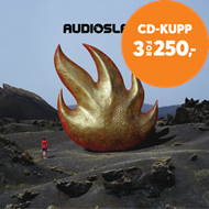 Produktbilde for Audioslave (CD)