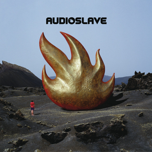 Audioslave (CD)